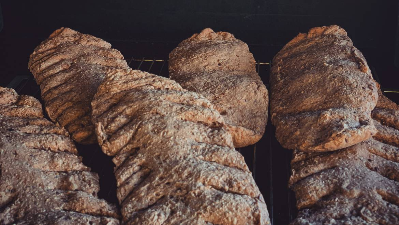 Organisch brood