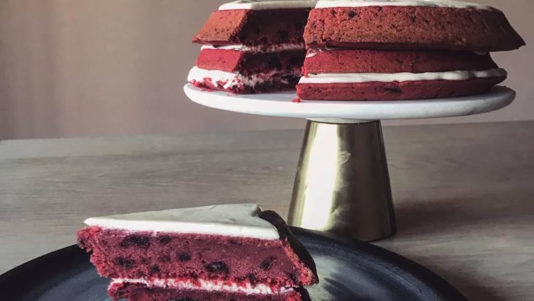Zoet nieuws: Über desserten